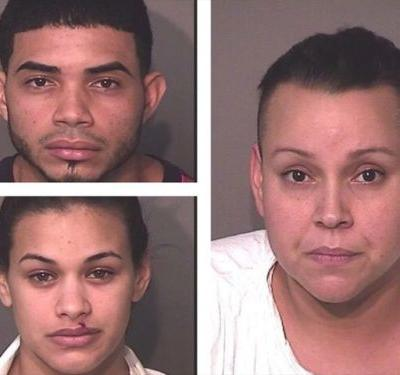 Florida love triangle led to a murder-for-hire plot, police say. But the wrong woman was killed