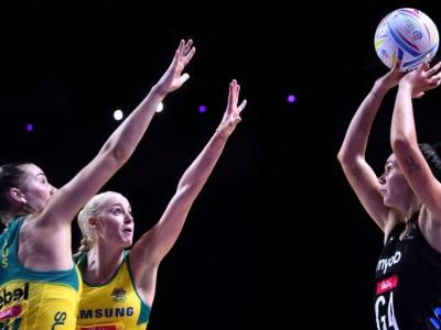 Australia vs New Zealand live stream: how to watch the Netball World Cup final 2019 from anywhere