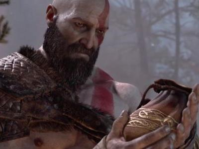 UK Charts: God of War PS4 Beats Far Cry 5 for Top Spot