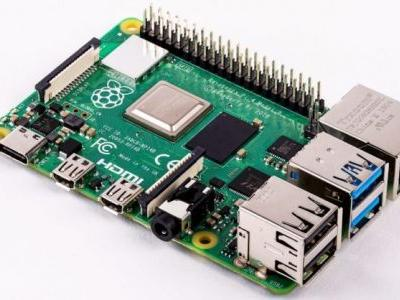 The new Raspberry Pi 4 is here for just $35