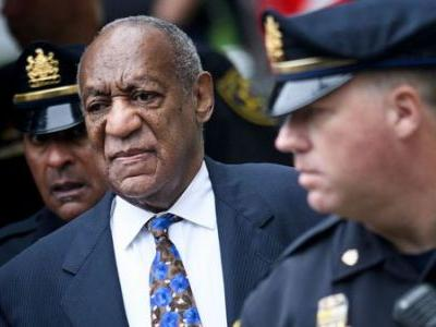 Bill Cosby Sentenced To At Least 3 Years In State Prison