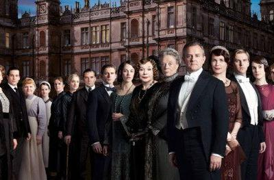 Downton Abbey Movie Gets a Fall 2019 Release DateDownton Abbey