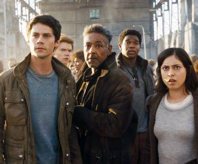 Final 'Maze Runner' is all zombies, explosions and fun