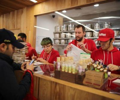 Cannabis retailer MedMen just posted downbeat earnings, and the new CEO said selling factories and shuttering stores might help turn things around
