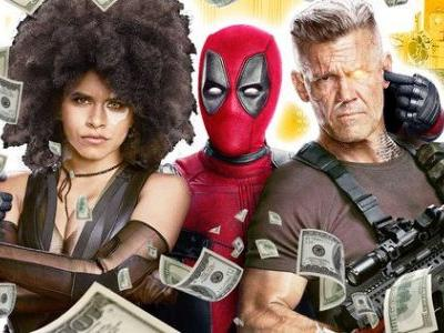 Deadpool 2 Finally Takes Down Infinity War, But Falls Short of Box Office Record