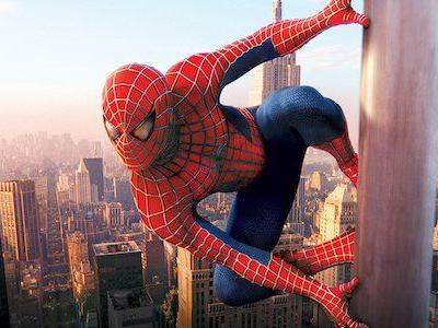 The Spider-Man Scene That Took Tobey Maguire 156 Takes