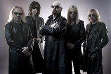 Judas Priest Earns Highest Charting Album Ever on Billboard 200 With 'Firepower'