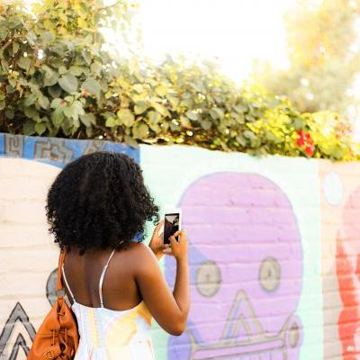 How To Start A Travel Blog When You're Studying Abroad, So The Memories Can Live On Forever