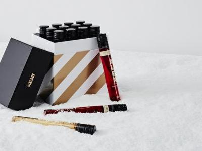 This Is the Boozy Advent Calendar You Need This Year