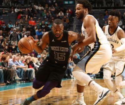 Post Up: Kemba Walker Scores 46 As The Hornets Win By 61