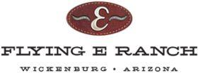 Dining Room Server/Kitchen Helper: Previous experience in a restaurant, or guest ranch welcome, but trainable in Flying E Guest Ranch standards