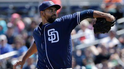 Source: Rangers agree to $6M deal with RHP Tyson Ross