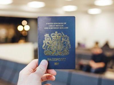 The row over who should make British passports after Brexit is heading for a legal battle