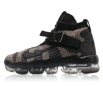 """Nike's Air VaporMax Premier Flyknit Joins the """"Multicolor"""" Family"""