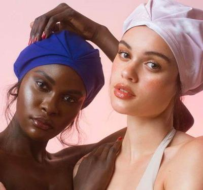 Meet the $43 shower cap that's reinventing how women approach haircare - and making the cheap, plastic versions obsolete