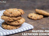 Real-Food Lactation Cookies