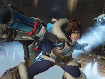 Overwatch Teases New Upcoming Cosmetics Updates