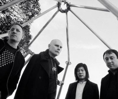 Here Are The Proposed Songs For The Smashing Pumpkins' Reunion Tour