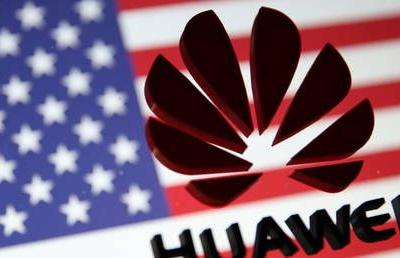 US adds Chinese telecom Huawei to trade blacklist