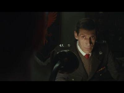 The Papers, Please short film is now available