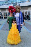 Prepare to Be Blown Away by These Disney Costumes From a Convention of Super Fans
