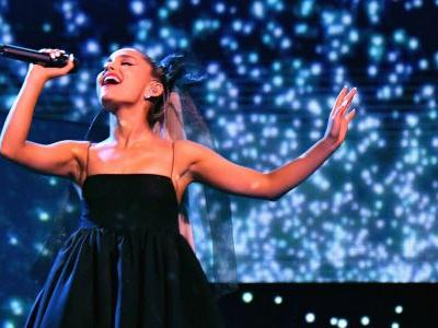 New Music? Ariana Grande Teases An Unreleased Song Following The Success Of 'Thank U, Next'