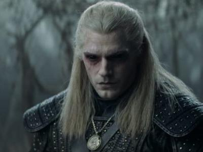 'The Witcher' Trailer: Henry Cavill Can't Outrun His Destiny in Netflix's High Fantasy Series