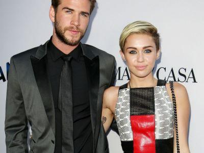 Miley Cyrus Has A Sweet Birthday Message For Liam Hemsworth
