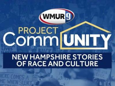Project CommUNITY: New Hampshire Stories of Race and Culture