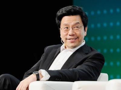 The next growth spurt in Chinese tech will hit these businesses, according to former Google China president Kai-Fu Lee