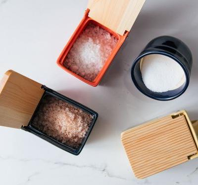 The Best Salt Boxes-and Why You Need One