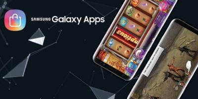 Samsung Galaxy App Store gains ground in the U.S. with each smartphone launch