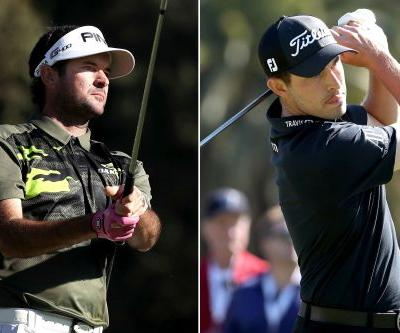 Bubba Watson will be battling for title against his polar opposite