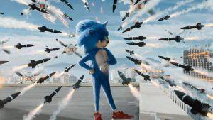 Sonic The Hedgehog Movie Delayed To Change Sonic's Design, Thank Goodness