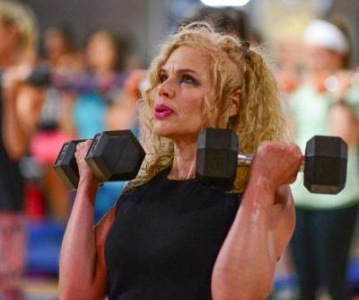 The Surprising Way Weight Training Makes You Smarter