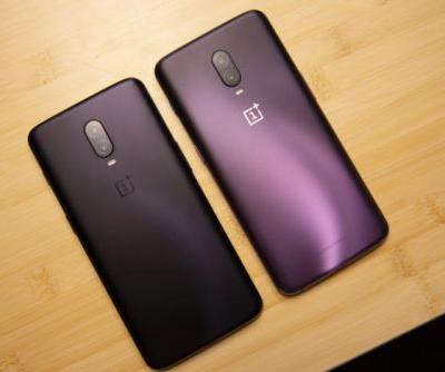 OnePlus 6T review: Android's rebel phone goes mainstream-with a punkish purple streak