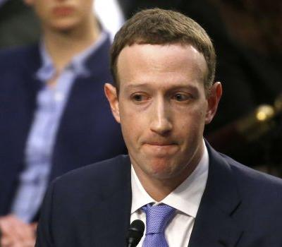 Heads ought to roll at Facebook over the Soros smear - starting with Zuck's