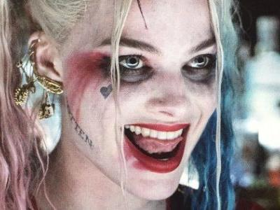 Harley Quinn to Return in Birds of Prey Before Suicide Squad 2?
