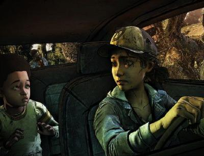 Skybound looking to bring all ex-Telltale staff back to complete The Walking Dead: The Final Season