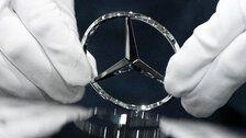 Mercedes Maker Sets A New Standard For Auto Industry Climate Targets, Yet Still Falls Short