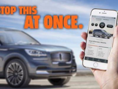 The Smartphone Car Key Thing Needs To Stop