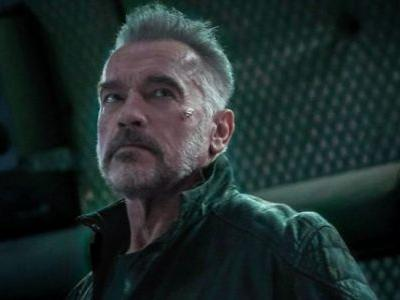 'Terminator: Dark Fate' Trailer: Sarah Connor Returns to Fight the Future