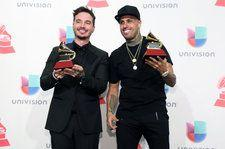 8 Nicky Jam & J Balvin's Best Instagram 'Bromance' Moments