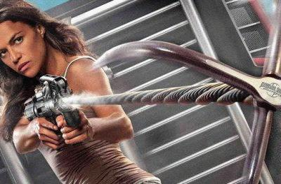 Fast and Furious Female Driven Spin-Off Teased by Vin DieselVin