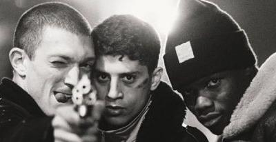The Quarantine Stream: 'La Haine' is a Racially Charged Classic More Relevant Now Than Ever