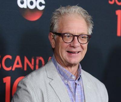 Shondaland Alum Jeff Perry Is Bringing Thatcher Grey Back For Grey's Anatomy Season 15