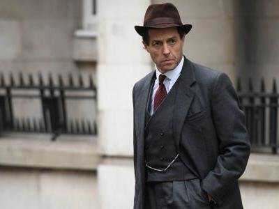 Hugh Grant Joins Nicole Kidman In HBO Limited Series The Undoing