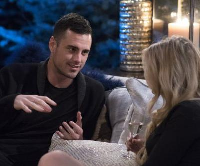Ben Higgins Popped Up on The Bachelor, and Now We Just Want to Know If He's Single