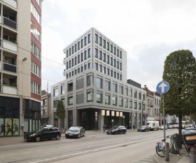 Zegel Housing / HUB