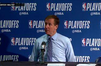 Terry Stotts Press Conference - Game 4 | Trail Blazers at Pelicans